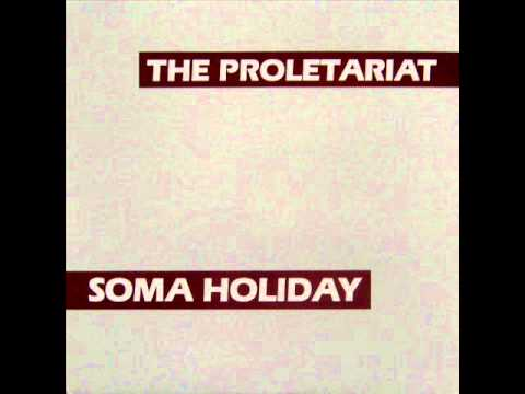 The Proletariat - Torn Curtain