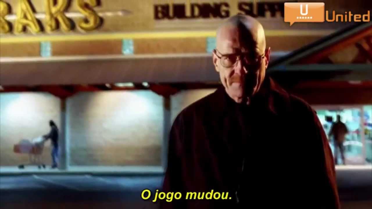 Breaking Bad - 4ª Temporada - Promo Legendado #1