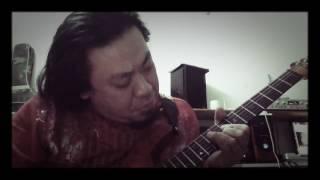 Giấc Mơ Trưa (Guitar) Cover Cao Minh Đức