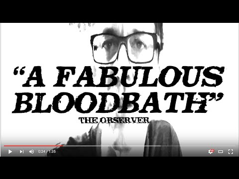 """""""A fabulous bloodbath"""" The Observer #TheCompleteDeaths"""