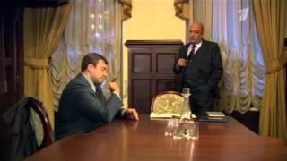 Андрей Лукьянов: роли в кино