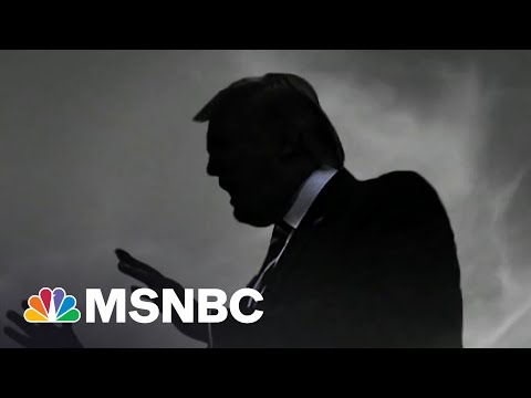 'This Was An Attempted Coup': Behind Trump's DOJ Pressure Campaign