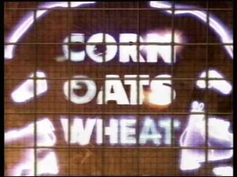 Nutri Grain Nutri-grain tv Commercial 1996