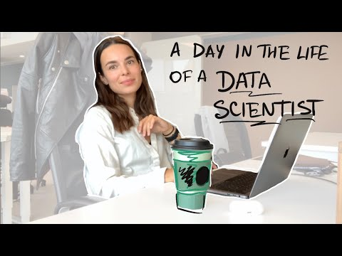 A day in the life of a Data Scientist (lifestyle) | Stockholm, Sweden