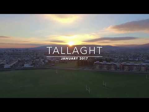 Tallaght Drone
