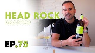 Vinho Head Rock Branco 2016 - Meia Gaiola Ep.75