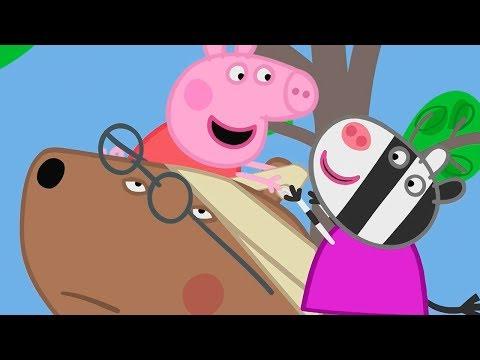 Peppa Pig Português Brasil - Episodio Completo Dublado