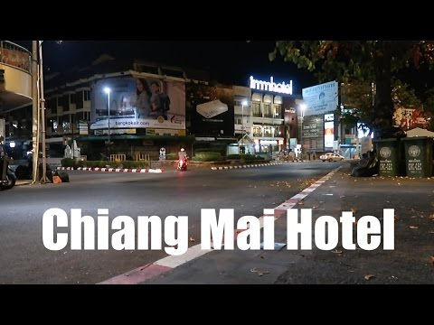 The Best Chiang Mai Hotel for a Newbie is...