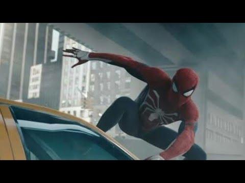 WhatsApp Status - Spider-Man   Marvel   Ps4