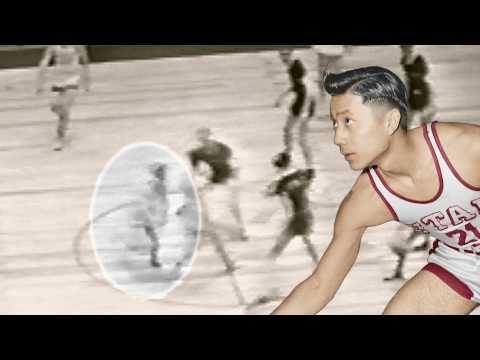 Transcending - The Wat Misaka Story (trailer)