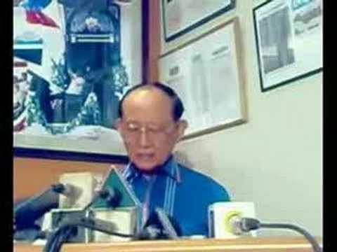 Ramos: JDV to remain Lakas president