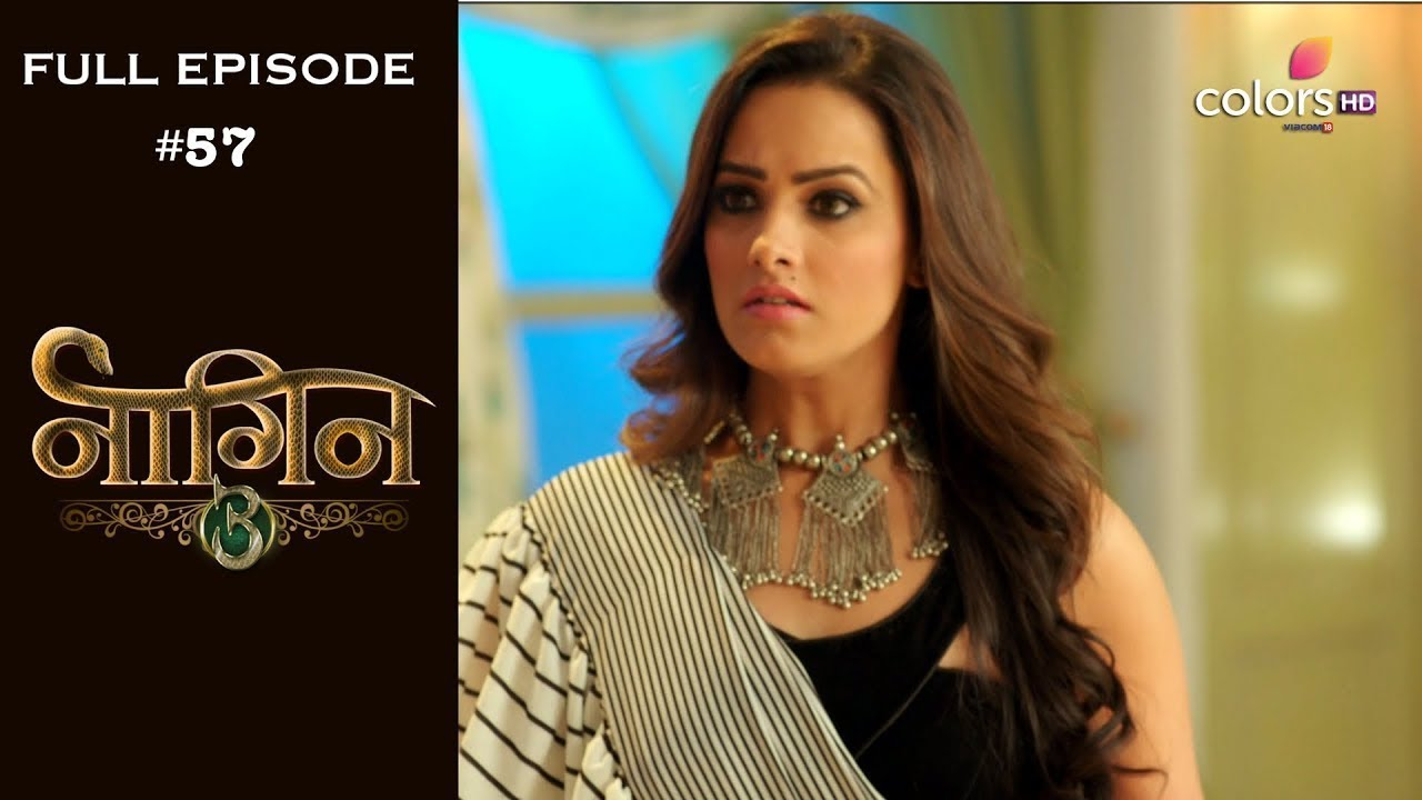 Naagin 3 - Full Episode 57 - With English Subtitles