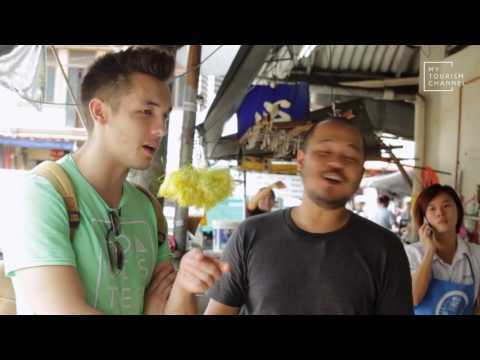Penang : Eating Like The Locals