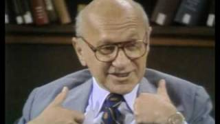 Ep. 9 - How to Cure Inflation [6/7]. Milton Friedman