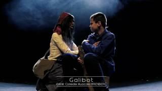 Download Lagu Galibot  extrait de la comédie musicale ARENBERG mp3