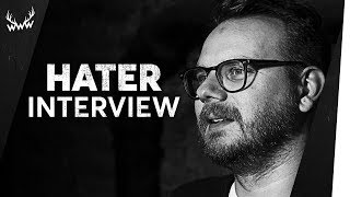 Etienne Gardé im Hater-Interview
