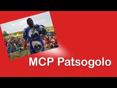 MCP Patsogolo