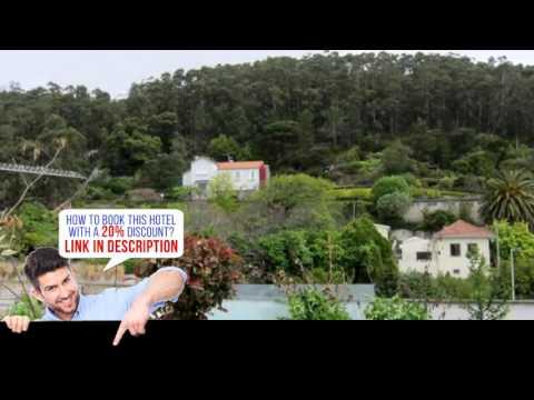 Apartamento Solário, Viana do Castelo, Portugal, HD Review