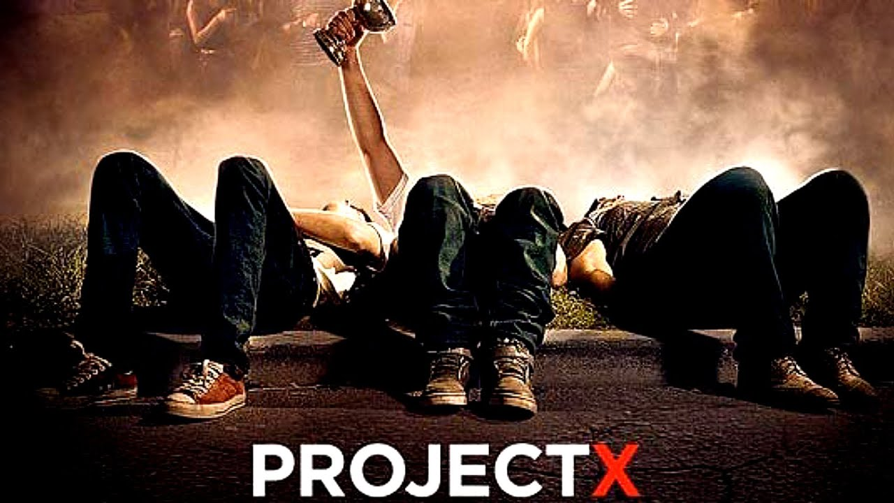 """PROJECT X"" 