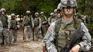 Rick Perry Sending National Guard Troops To Border