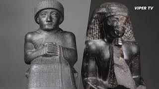Sumerian Origins of Kingship - The Spawn of Egyptian Creation Myths