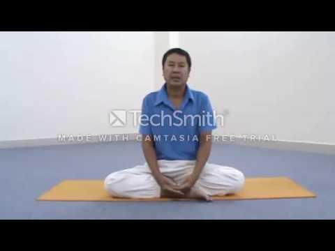 2 động tác yoga rất tốt cho người xuất tinh sớm