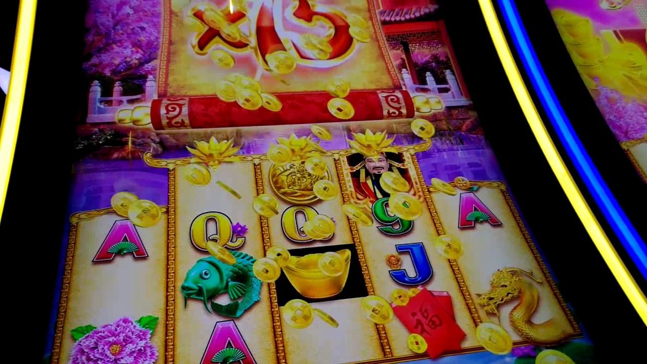 Fortune King Gold Slot Machine