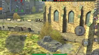 World of Tanks Blitz #2 Одни сливы..(, 2016-03-25T06:41:21.000Z)