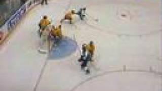 Hockey-VM 1999 - Det bästa från Tre Kronor