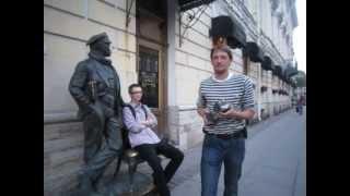 урок жонглирования для парней с Тольятти