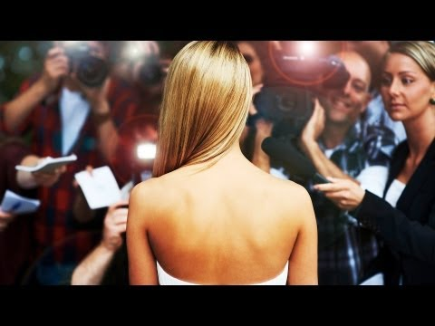 Organizing a Celebrity Red Carpet Event   Public Relations