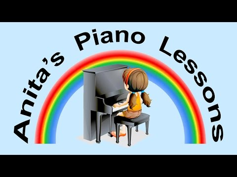 Anitas Affordable Private Piano Lessons for Children