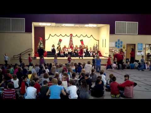 Harmony at kilough elementary school