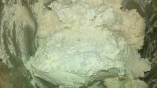 Творожный крем. Рецепт крема для торта
