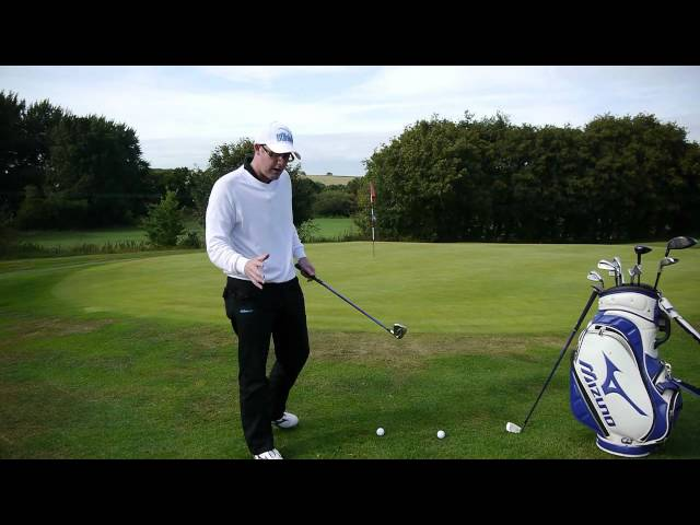 Chipping Lesson Improve Your Short Game