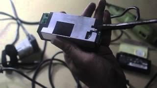 Hp laptop adapter repair ( rectifier replacement ) memperbaiki adaptor laptop