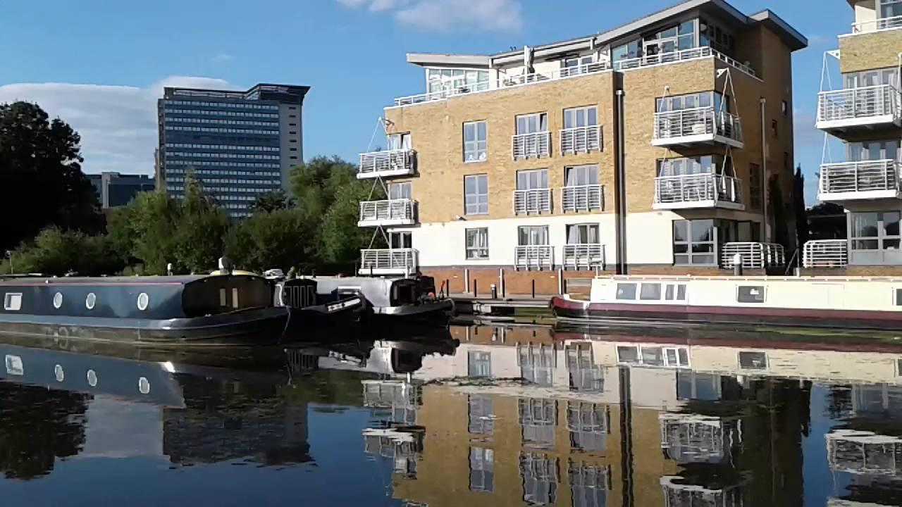 Brentford - London - YouTube