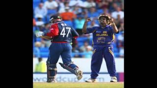 ICC Cricket World Cup 2011 Sri Lanka Song (Lion Nation) - Iraj ft. Jayasri