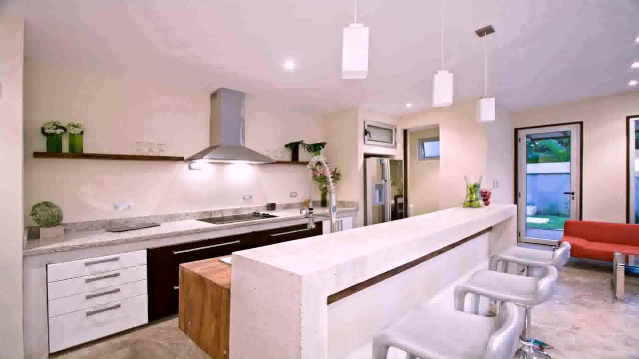 Simple Kitchen Design For Small House In Philippines Youtube