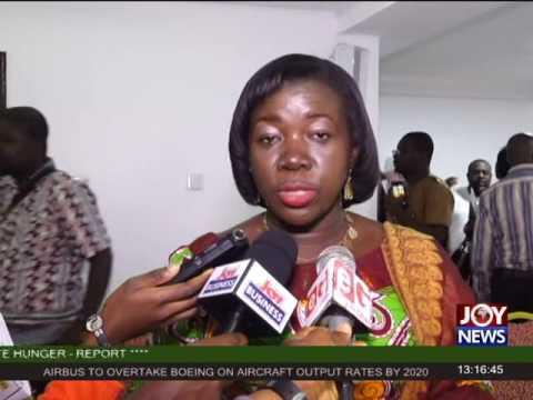 Tourism Fund - The Market Place on Joy News (26-10-16)