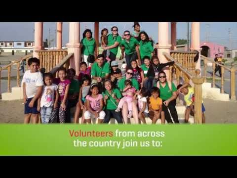 Vive Peru offers volunteer opportunities for college students, recent graduates and professionals in Northern Peru.