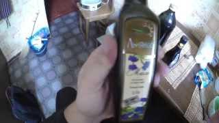 Реальная Качалка Рекомендует - Льняное масло  Омега  Рыбий Жир