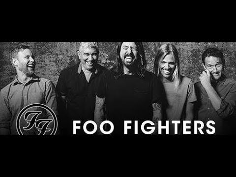 Foo Fighters - Intro & I'll Stick Around - Live in Singapore 26.08.2017