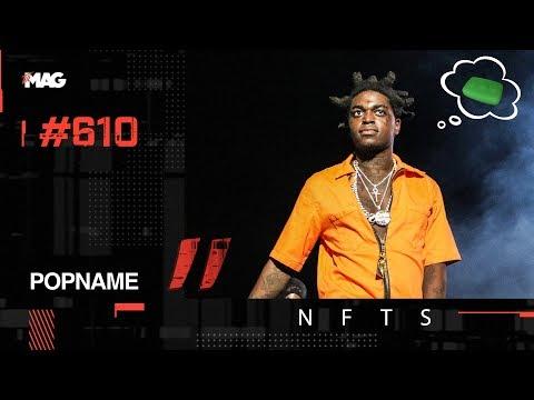 KODAK BLACK JDE ZPÁTKY DO VĚZENÍ? NFTS#610 from YouTube · Duration:  6 minutes 34 seconds
