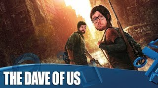 The Last of Us - Access Grounded Part II