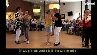 Kermis Hengelo - Dubbeltjesdansen