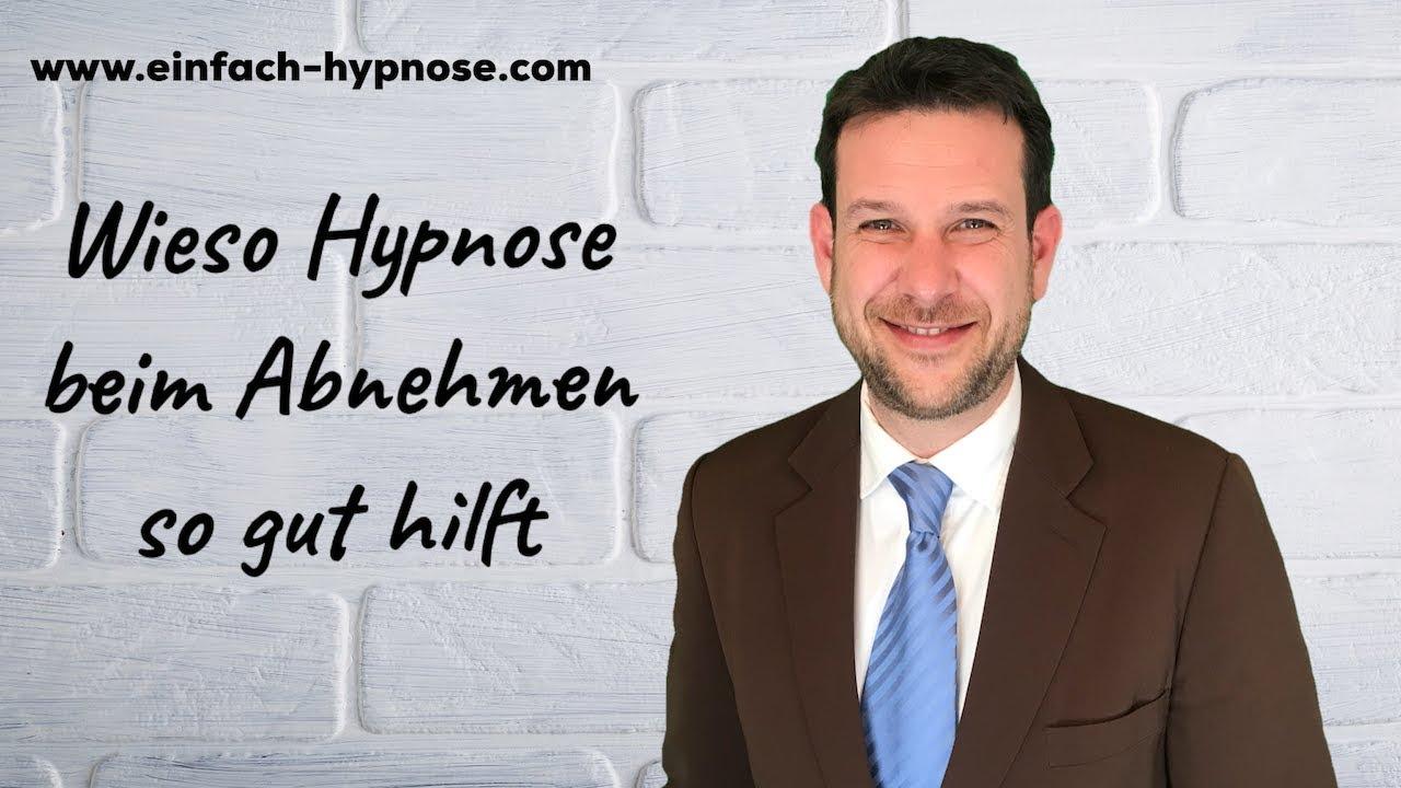 Video der Hypnose zum Abnehmen