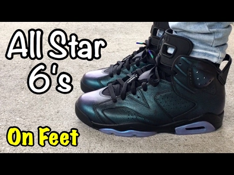 new arrival b636d 92b49 Air Jordan 6 Retro