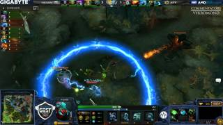 Mineski vs MiTH - GRAND FINALS - Game 1 (GEST Dota 2 July) [JOVENSANITY]
