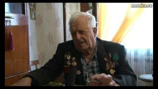 Первый подвиг ветеран войны Иван Луконин совершил в 16 лет